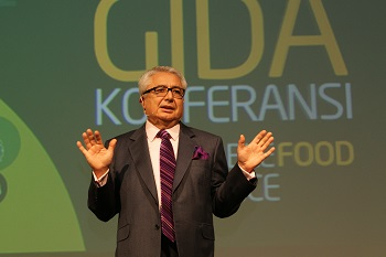 Sürdürülebilirlik Akademisi Yönetim Kurulu Başkanı Murat Sungur Bursa