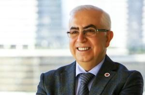Türkiye Makarna Sanayicileri Derneği Yönetim Kurulu Başkanı Abdülkadir Külahçıoğlu