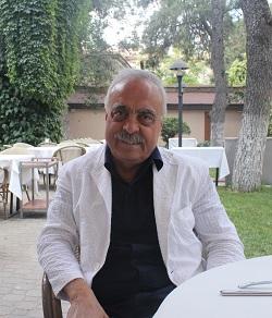 Ege Üniversitesi emekli Öğretim Üyesi Prof. Dr. Ümit Erdem