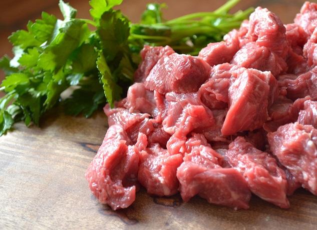 Kırmızı et üretimi bir yıllık dilimde yüzde 0,4 arttı - Et - Yaşam için Gıda