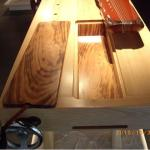 木工家具-古琴