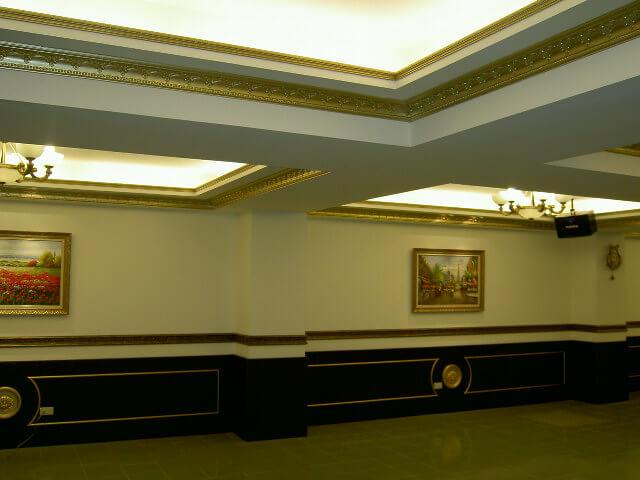 木工裝潢-天主教裝潢