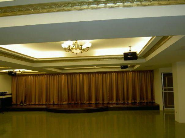 木工裝潢-天花板裝潢