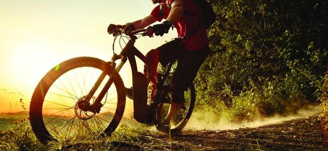 Bisiklet binilerek form kazanılabilir mi?