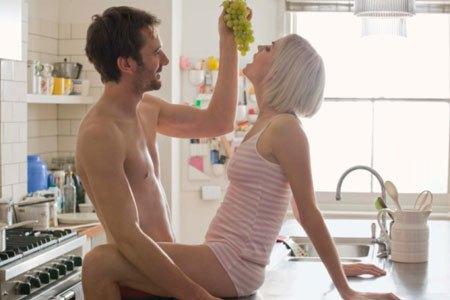 E vitamini ve cinsel yaşam
