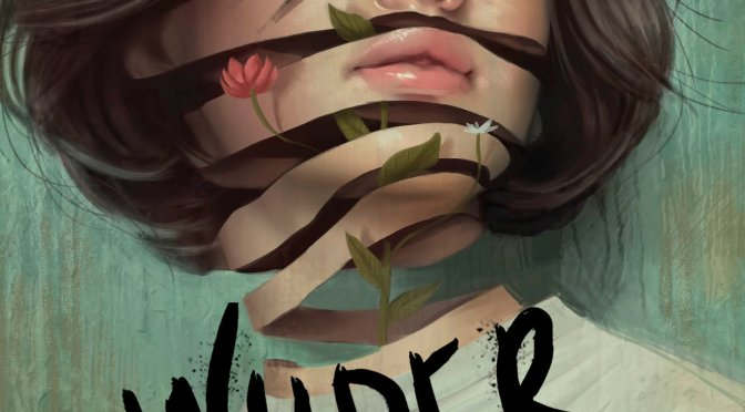 Interview with Rory Power, Author of Wilder Girls