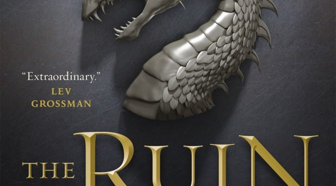 The Ruin Of Kings – Jenn Lyons