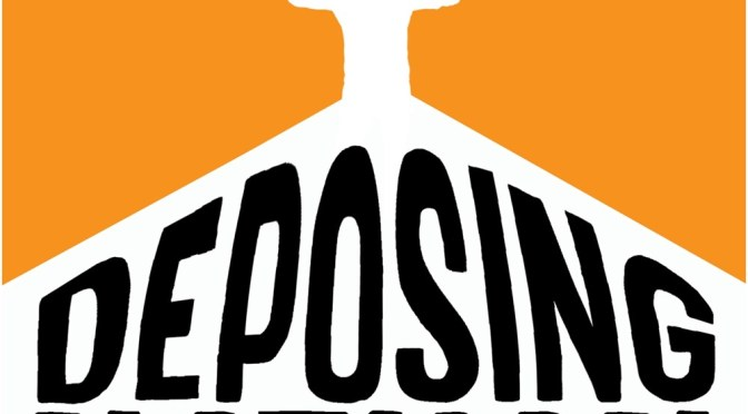Interview with Zack Smedley, Author of Deposing Nathan