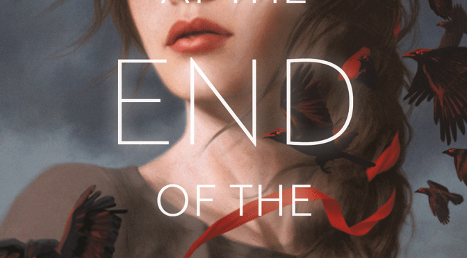 Interview with Kelly McWilliams, Author of Agnes at the End of the World
