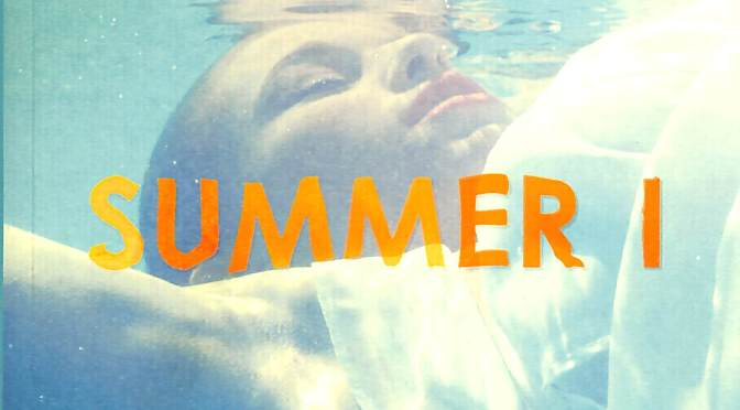The Summer I Drowned – Taylor Hale