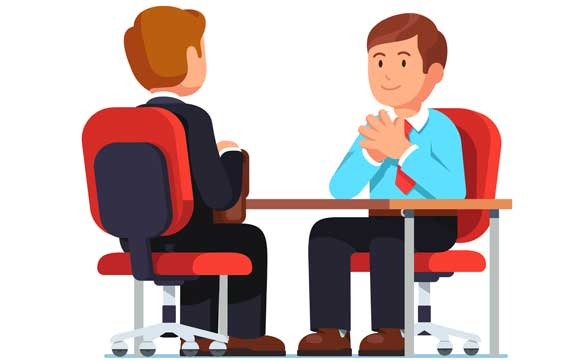 interviews job