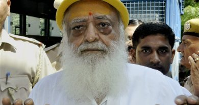 aasharam bapu