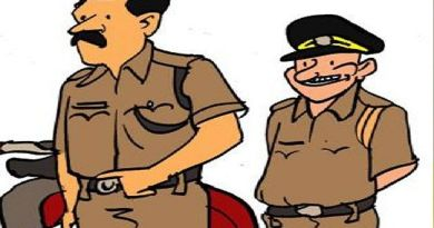 inspetor police cartoon