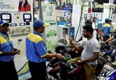 पेट्रोल-डीजल के उछले दाम, कई शहरों में 102 रुपये तक पहुंचा पेट्रोल, जानें दिल्ली से पटना तक के रेट