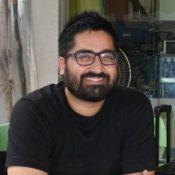 Anuj Jodhani