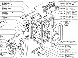 Toyota 22r Engine Alternator Diagram Toyota 5S Engine