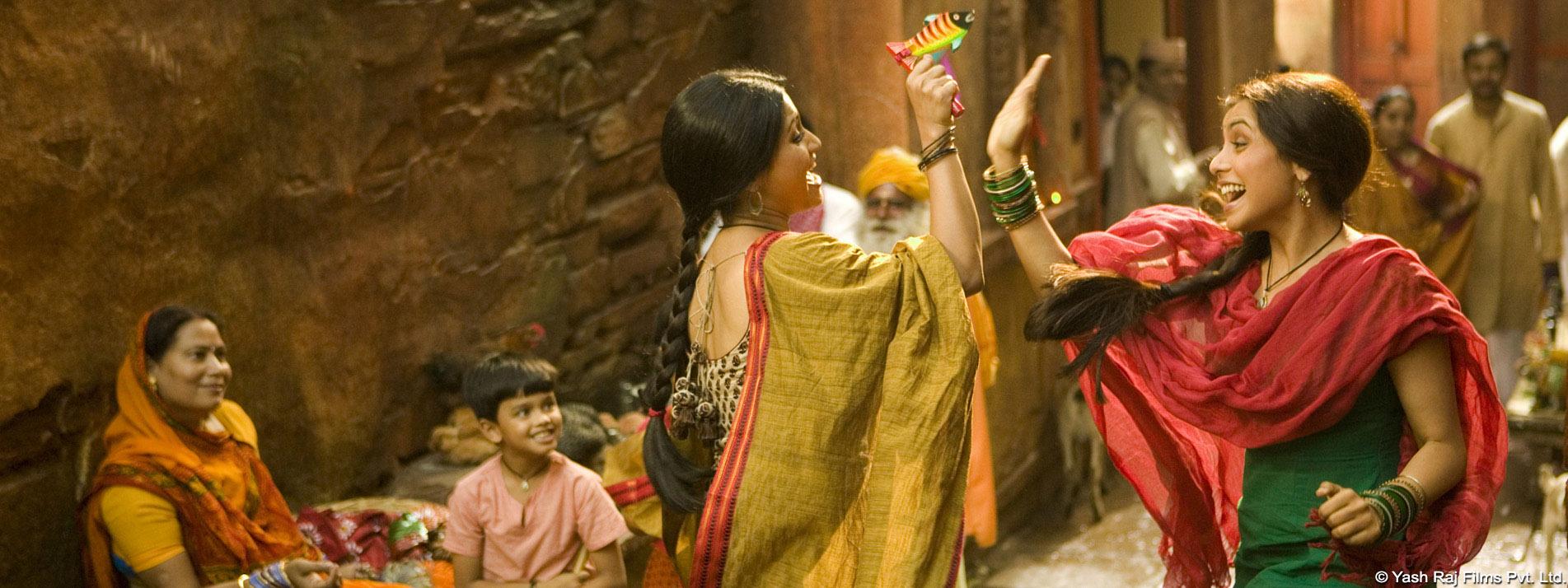 Laaga Chunari Mein Daag  Journey Of A Woman  Rani Mukerji
