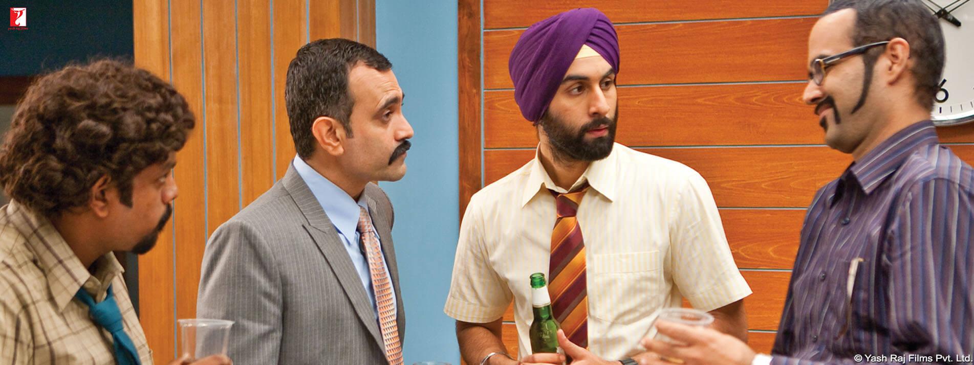 Rocket Singh  Salesman of the Year Movie  Video Songs Movie Trailer Cast  Crew Details  YRF