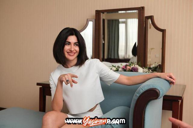 Nesrin Cavadzade Fotoğrafları 2020