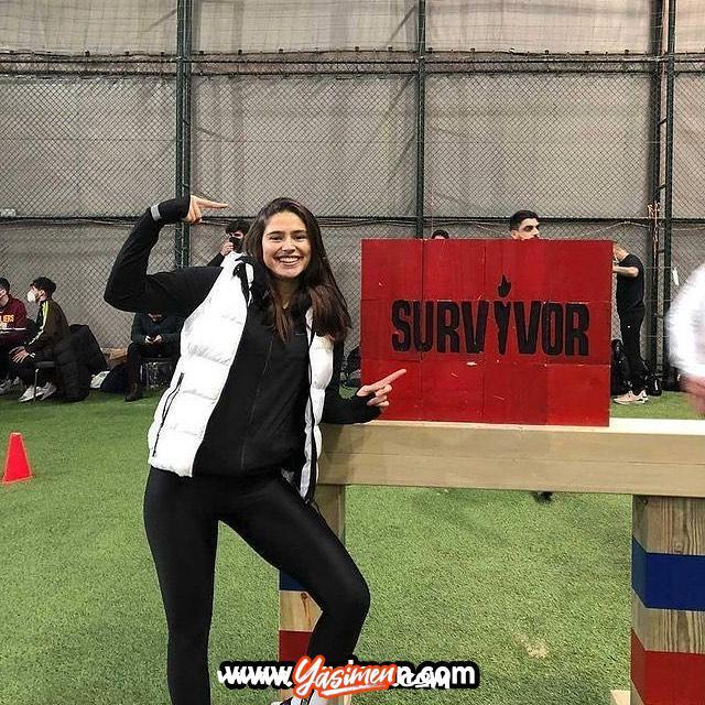 Survivor 2021 Ayşe Boy Kilo, Yaş Nereli, Kaç Yaşında?