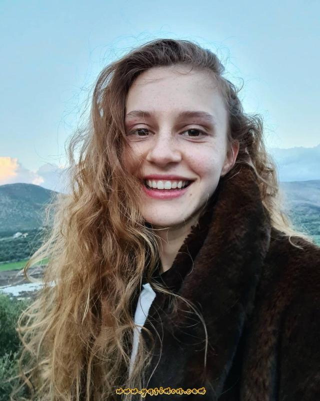 Ahsen Eroğlu Boy Kilo Yaş, Kimdir Nereli Sevgilisi 2021