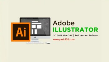 Adobe Illustrator CC 2019 MacOSX Full Version | YASIR252