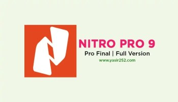 Nitro Pro Enterprise 10 5 3 Free Download Full Version