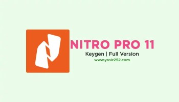 nitro pro 11 free download with crack