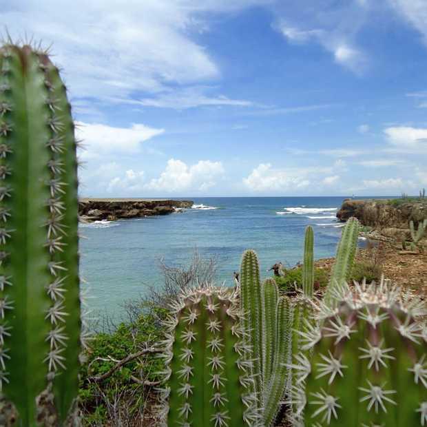 Curaçao en Aruba