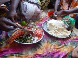 Kenia_strand_menu