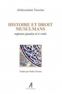 Cover_Histoire et Droit musulmans