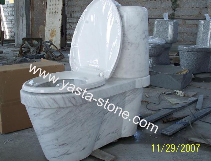 Marble ToiletWhite Marble ToiletGranite ToiletChina