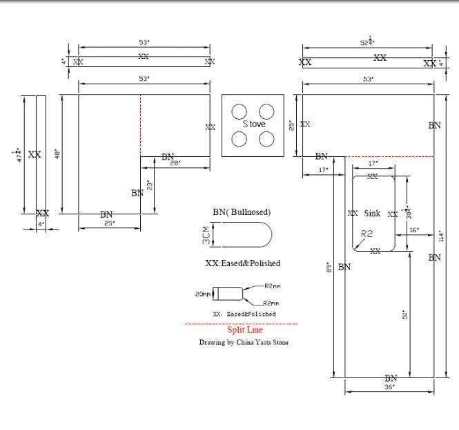 Countertop Drawing Software Bstcountertops
