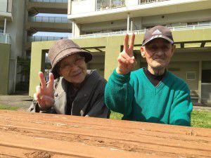 20150426天気のいい日はお外に散歩に行くことが多くなりました!3