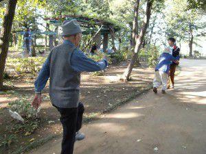 20151009塚山公園と少し前の西公園の写真をアップします♪4