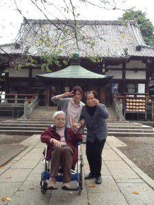 20141112新井薬師へ行って来ました!6