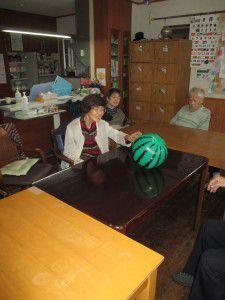 20150928バレーボールをしました。4