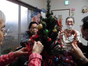 20141216楽しいたのしいクリスマス☆4