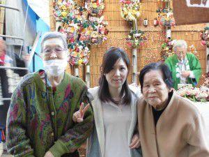 20141126新井薬師と新井天神北野神社へ行ってまいりました。4