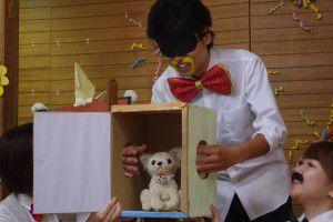 20151828学園の夏祭り!サマーフェスティバルを開催しました!5