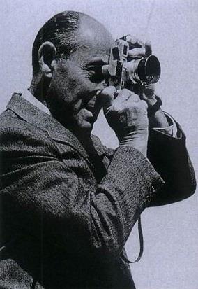 大師風采:新聞攝影之父——艾森斯塔特_攝影名家_雅唐藝術網