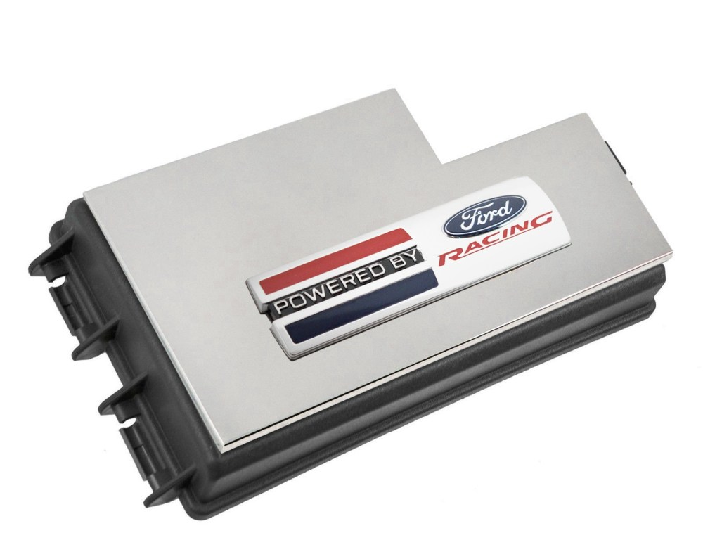 medium resolution of ford racing fuse box wiring diagram repair guides 2015 2017 mustang chrome billet fuse box cover