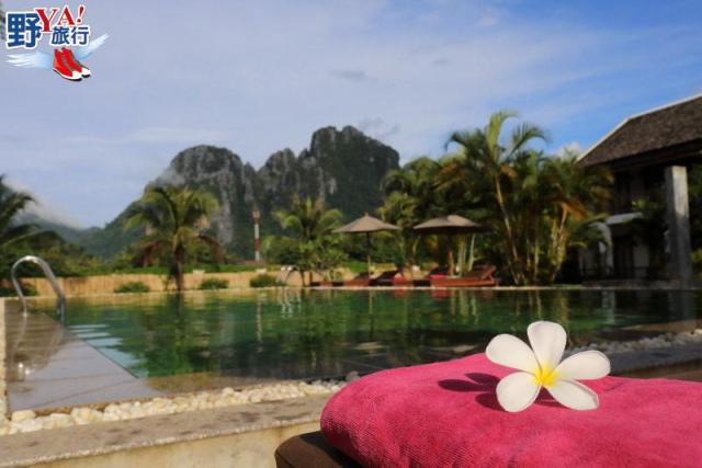 寮國旺陽度假勝地 飽覽喀斯特地貌奇景 @YA !野旅行-吃喝玩樂全都錄