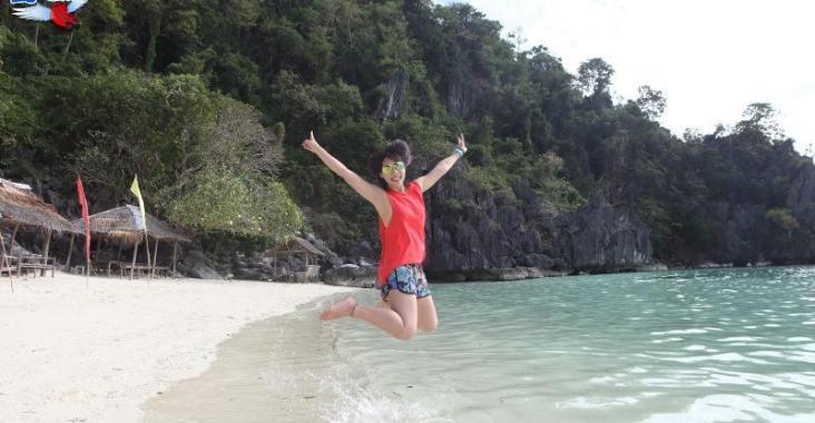 菲律賓北巴拉望科隆島 @YA 野旅行-陪伴您遨遊四海