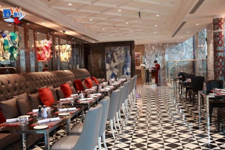 越南西貢萬韻酒店(The Reverie Saigon) @YA !野旅行-玩樂全世界