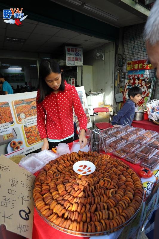 道地傳統客家味-新竹北埔老街 @YA !野旅行-吃喝玩樂全都錄