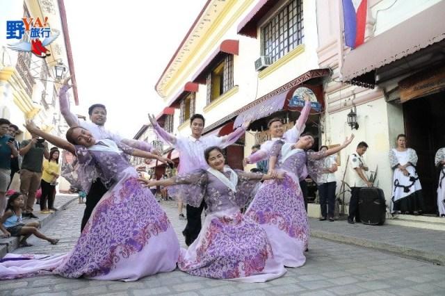 菲律賓西班牙殖民地風格世界遺產-維甘歷史古城(Historic Town of Vigan) @YA !野旅行-吃喝玩樂全都錄