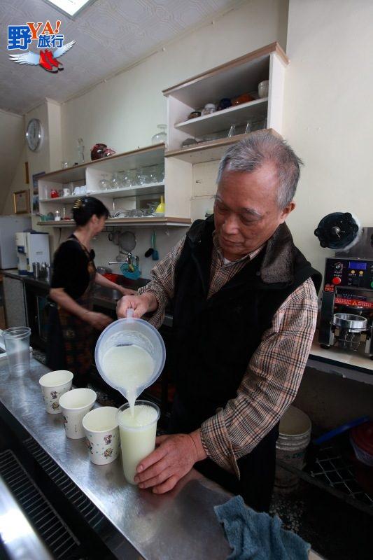 清涼一夏-縱谷隱藏版冰店明新冰果室 @YA !野旅行-吃喝玩樂全都錄