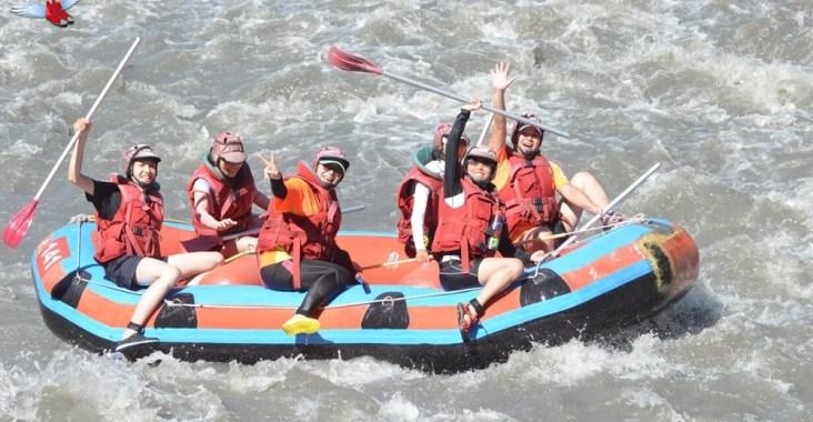 2017秀姑巒溪國際泛舟鐵人三項競賽 @YA 野旅行-陪伴您遨遊四海