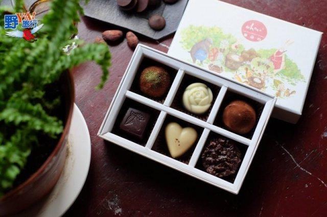 浪漫七夕情人節,品嚐最幸福的滋味 @YA !野旅行-吃喝玩樂全都錄